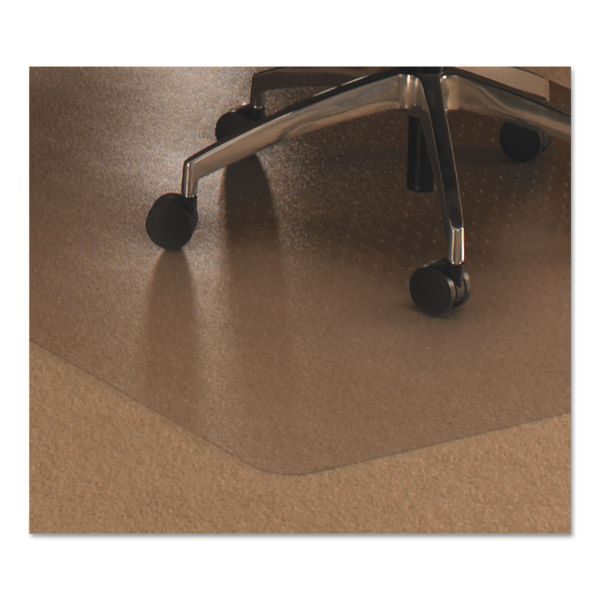 Floortex General Office Medium Pile Chair Mat