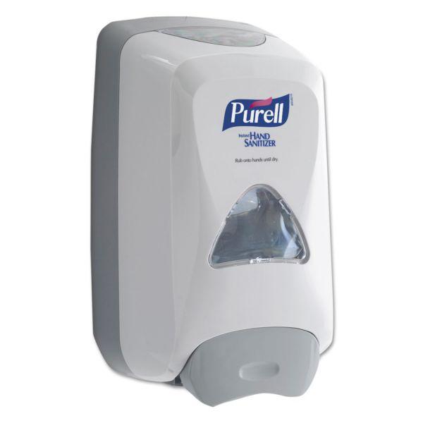 Purell FMX-12 Foam Hand Sanitizer Dispenser