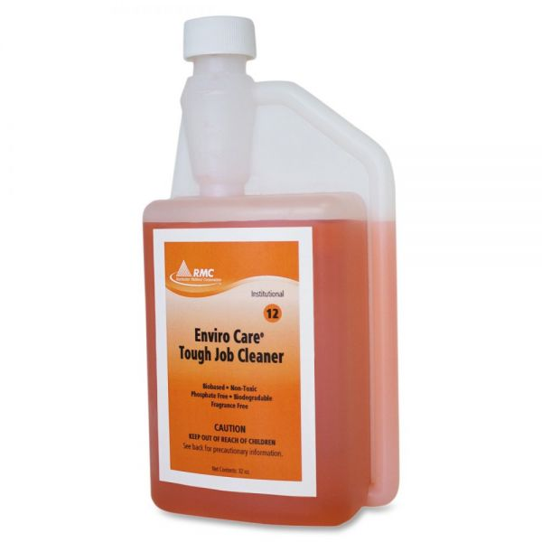 RMC Enviro Care Tough Job Cleaner