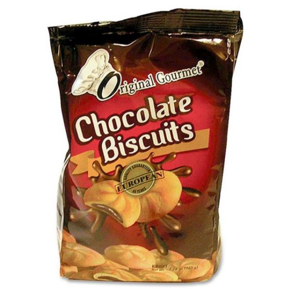Original Gourmet Chocolate Biscuits