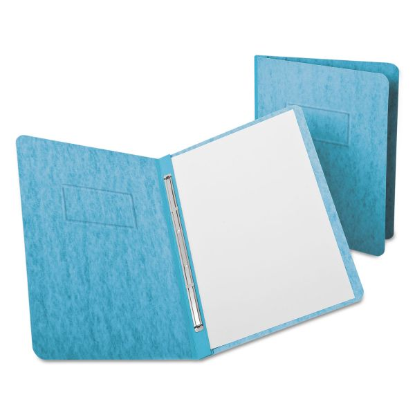 Oxford Light Blue PressGuard Report Cover