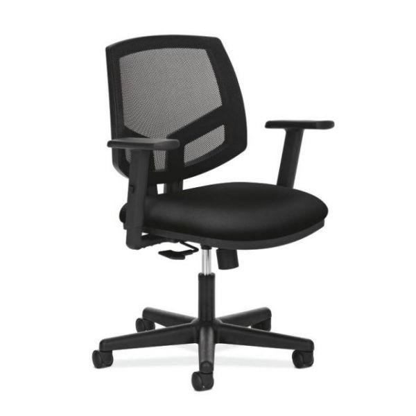 HON Volt Mesh Back Task Chair | Synchro-Tilt | Adjustable Arms
