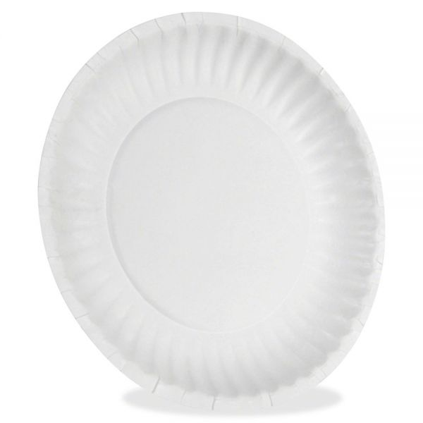 "Dixie Economical 6"" Paper Plates"