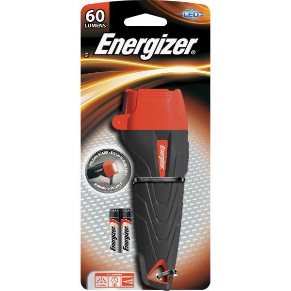 Energizer Small Rubber LED Flashlight