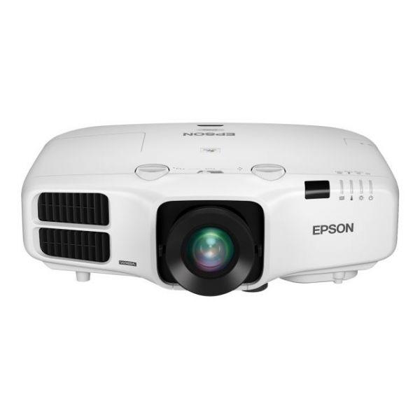 Epson PowerLite 4770W LCD Projector - 720p - HDTV - 16:10