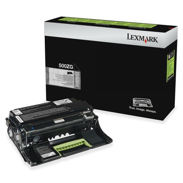 Lexmark 500Z Return Program Imaging Unit