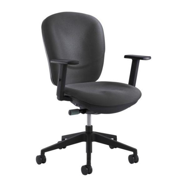 Safco Rae Series Synchro-Tilt Task Chair