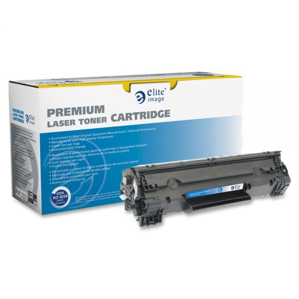 Elite Image Remanufactured HP 825A Toner Cartridge