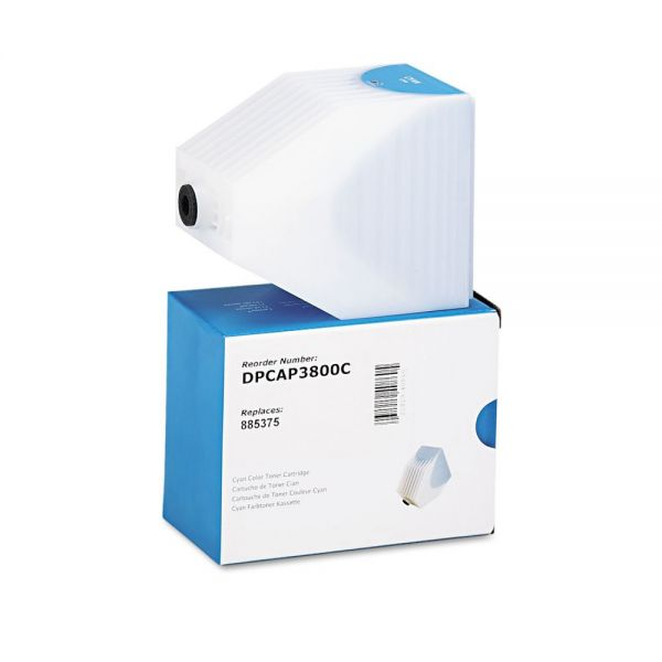 Dataproducts Remanufactured Ricoh 885375 Cyan Toner Cartridge