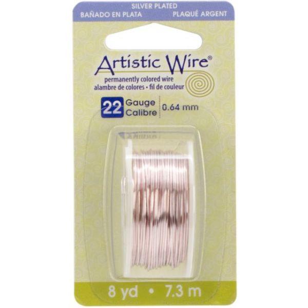 Artistic Wire 22 Gauge 8yd