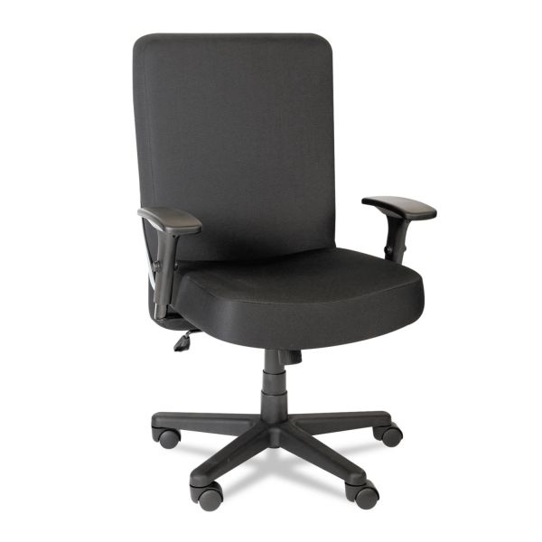 Alera Plus XL Series Big & Tall High-Back Task Chair