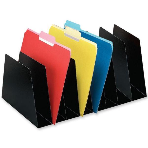 Buddy Mirage Vertical Desktop File Organizer