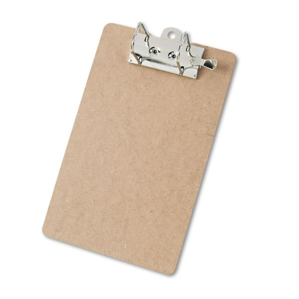 Saunders High Capacity Archboard Clipboard