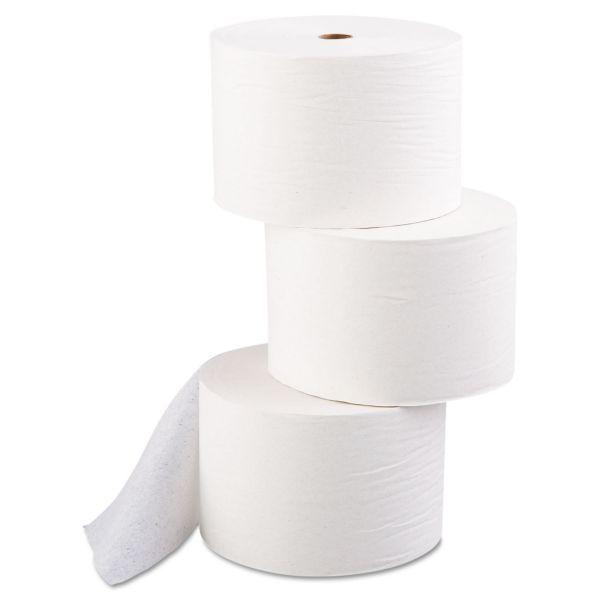 Morcon Paper Millennium Ultra 1 Ply Toilet Paper
