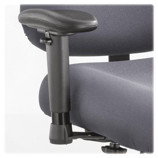 Safco Optimus Big and Tall Chair Arm Kit