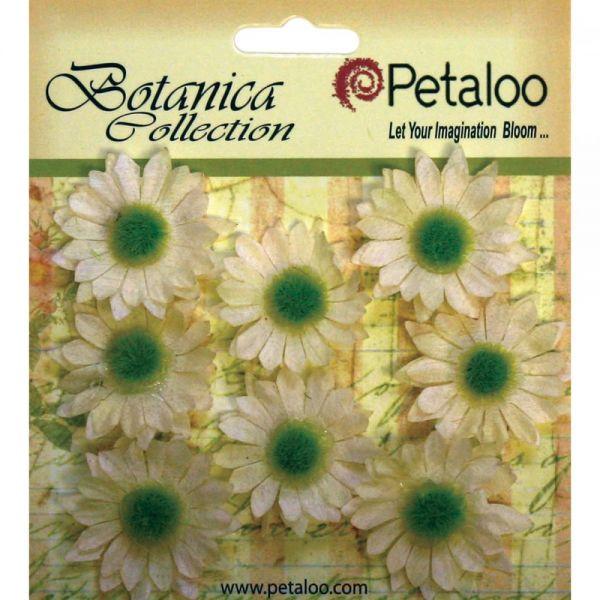 "Botanica Mini Gerbera Daisies 1.25"" 8/Pkg"