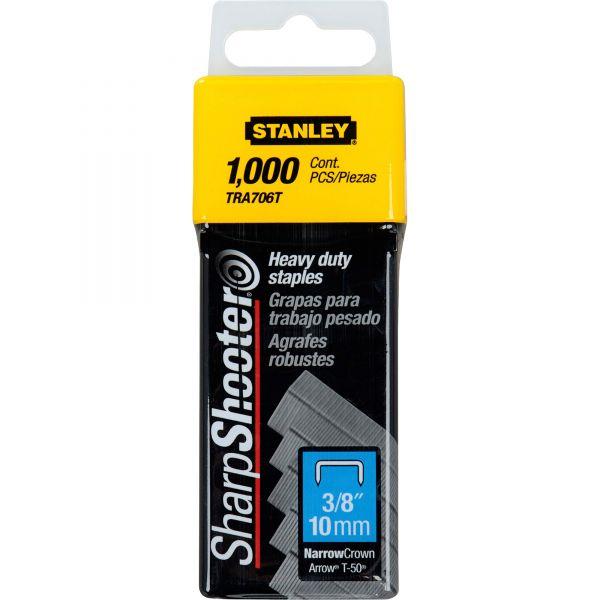 "Stanley Bostitch Sharpshooter 3/8"" Staples"