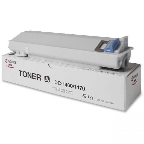 Kyocera 37098011 Black Toner Cartridge