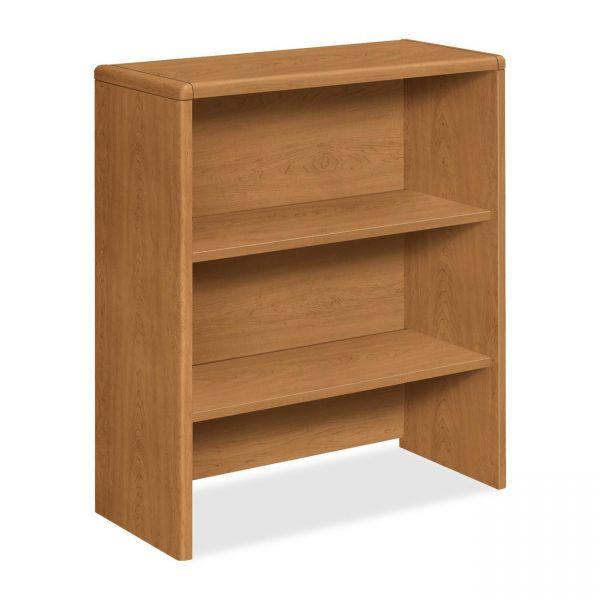 HON 10700 Series Bookcase Hutch