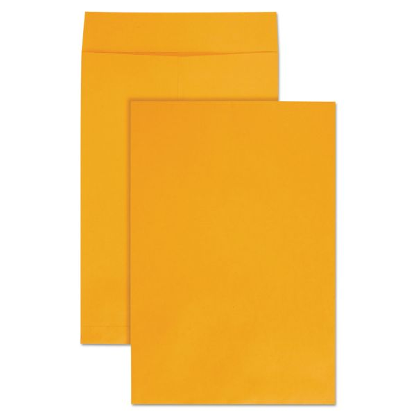 "Quality Park 12 1/2"" x 18 1/2"" Jumbo Envelopes"