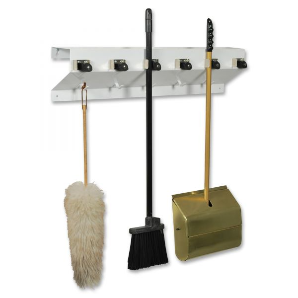 Ex-Cell The Clincher Mop & Broom Holder