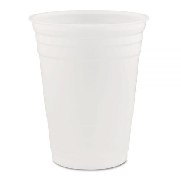 Dart Conex 16 oz Plastic Cold Cups