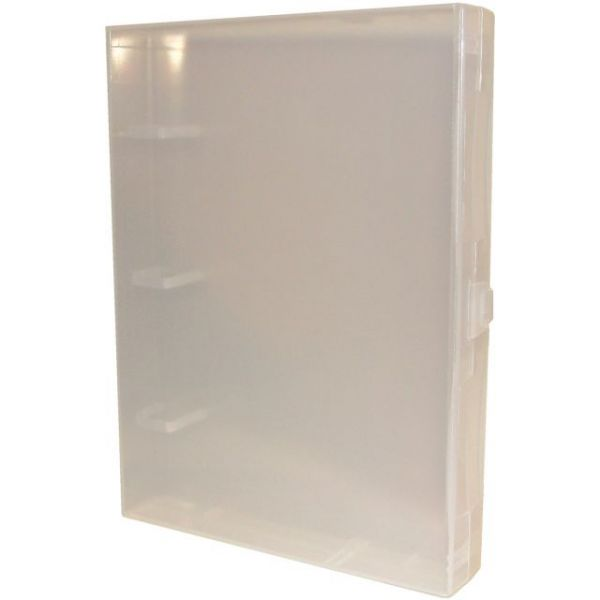 EZBinder Mini 3-Ring Storage Binder