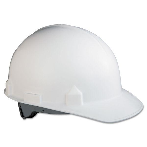 Jackson Safety* SC-6 Head Protection w/4-Point Suspension, White