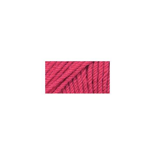 Mary Maxim Ultra Mellowspun Yarn - Dark Rose