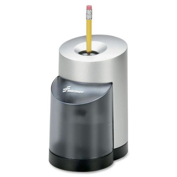 SKILCRAFT Electric Pencil Sharpener