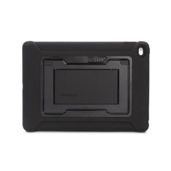 Kensington BlackBelt K97367US Carrying Case for iPad Air 2 - Black