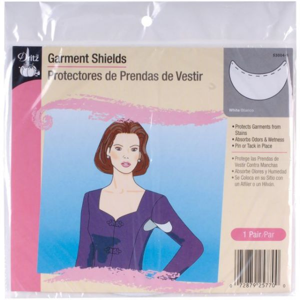 Garment Shields 1 Pair