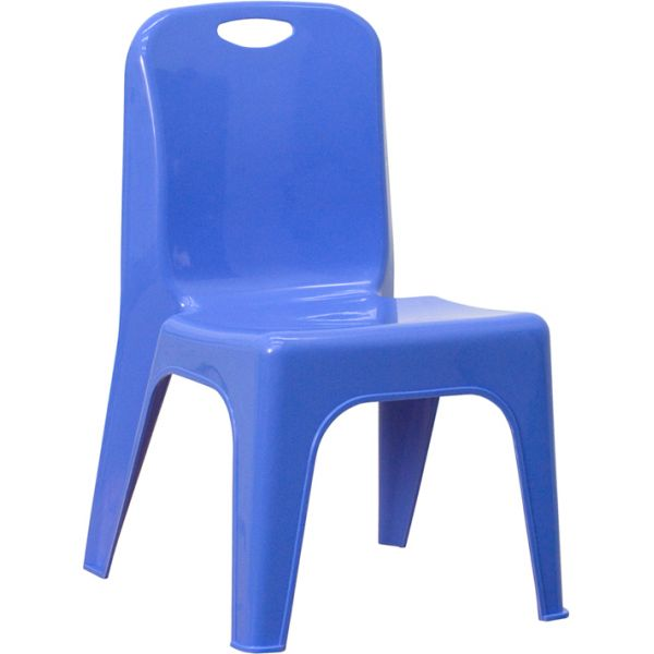 Flash Furniture Plastic Stacking School Chair