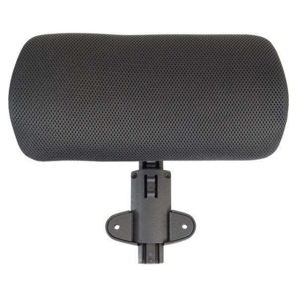 Lorell 86000 Series Exec Chair Adjustable Headrest