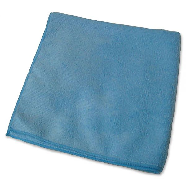 Genuine Joe General Purpose Microfiber Cloths