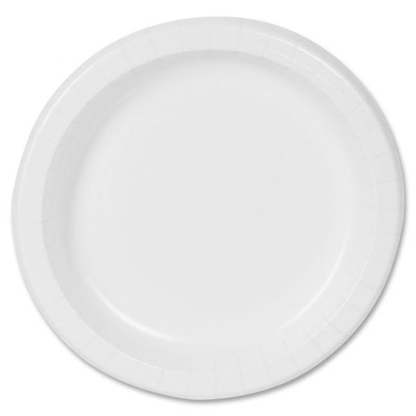 "Dixie Basic 8.5"" Paper Plates"