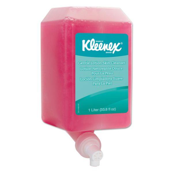 Kleenex Lotion Hand Soap Refills