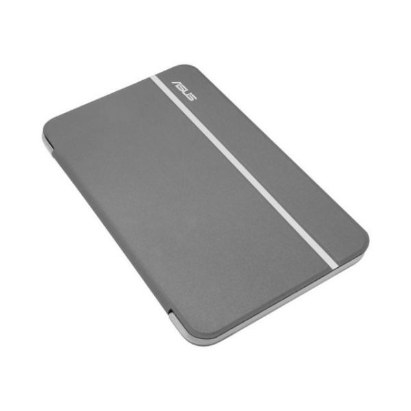 "Asus MagSmart Carrying Case for 7"" Tablet - Silver, Transparent"