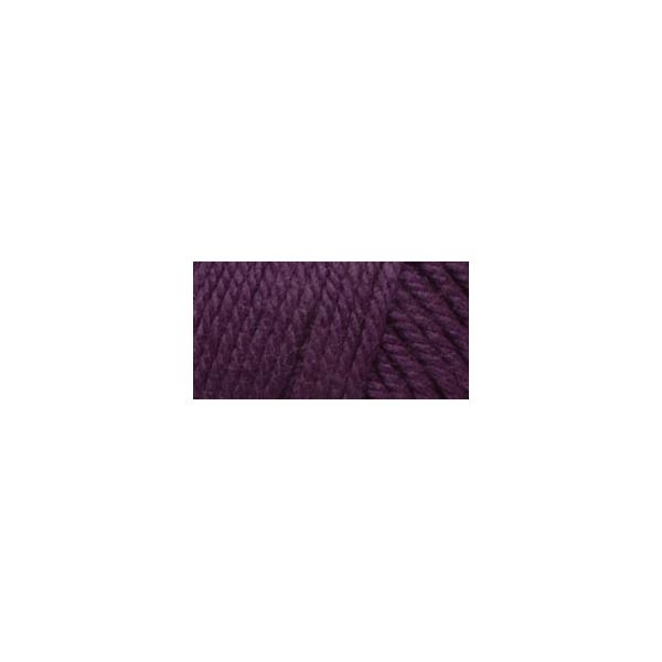 Red Heart Soft Touch Yarn - Grape