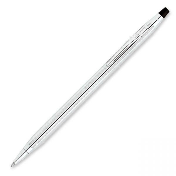 Cross Lustrous Chrome Ballpoint Pen