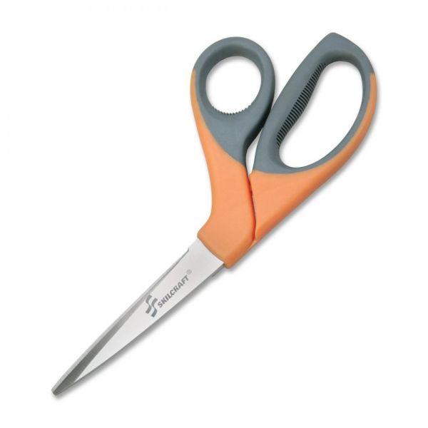 SKILCRAFT Bent Scissors