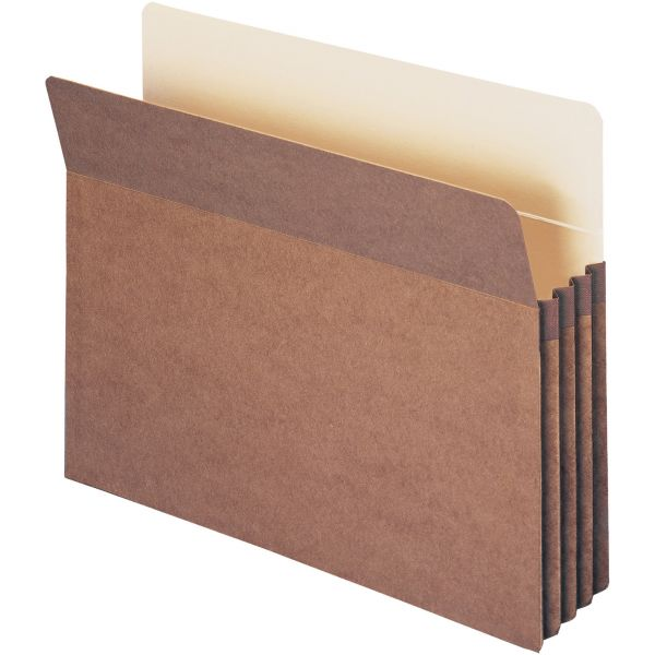 Smead 73224 Redrope File Pockets