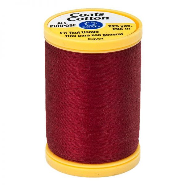 Coats All Purpose Cotton Thread (S970_2820)