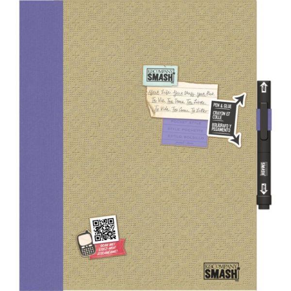 "SMASH Folio 14""X11"""