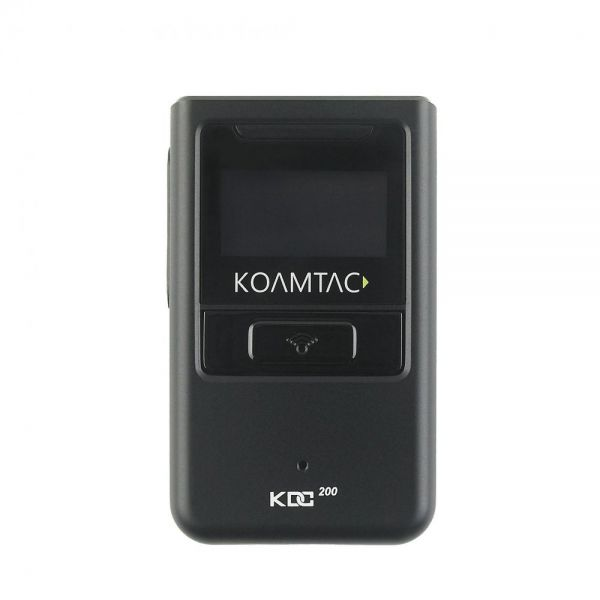 KoamTac KDC200iM Bluetooth Barcode Scanner