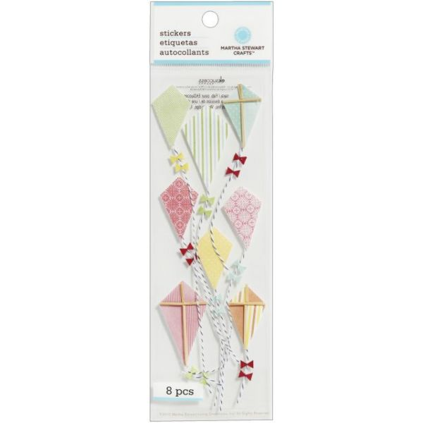 Martha Stewart Dimensional Stickers