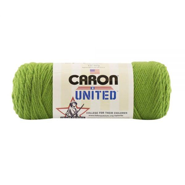 Caron United Yarn