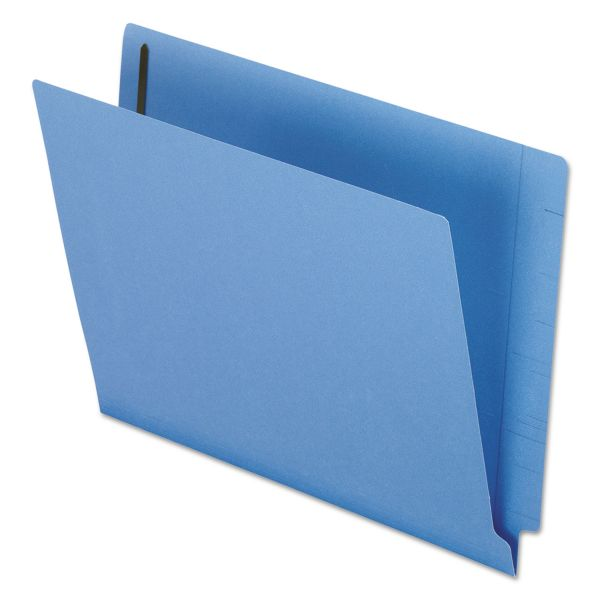 Pendaflex End Tab File Folders With Fasteners