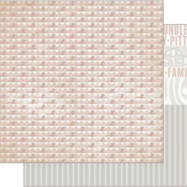 Empire Bebe Double-Sided Cardstock