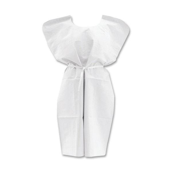 Medline Disposable Patient Gowns